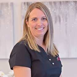 Julie Rioux, Rehab Assistant, Mobile Physio